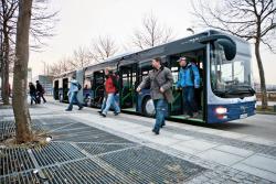 20 Milliarden Euro vom Bund für ÖPNV gefordert