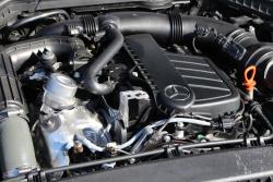 Mercedes OM 626