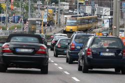 Stadtverkehr Berlin