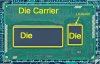 Haswell Die Carrier, Intel Core i5-4000U