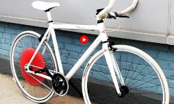 e bike selbstbaukit copenhagen wheel jetzt bestellbar. Black Bedroom Furniture Sets. Home Design Ideas