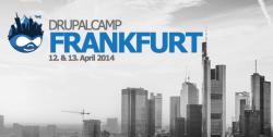 Noch bis Sonntagnachmittag gibt es beim ersten Drupal-Camp in Frankfurt geballte Informationen zu dem Open-Source-CMS.