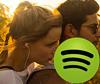 Spotify-Paket und