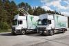 Siemens testet Autobahn mit Oberleitung in den USA