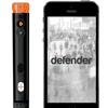 Bluetooth-Pfefferspray fürs iPhone
