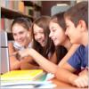 Schülergipfel der Telekom: Ihr Kinderlein kommet