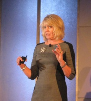 Intel Diane Bryant Haswell-EP