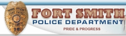 Fort Smith Police Department Logo