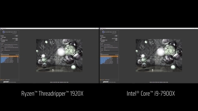 AMD Ryzen Threadripper 1950X mit 16 Kernen kostet knapp 1000 Dollar