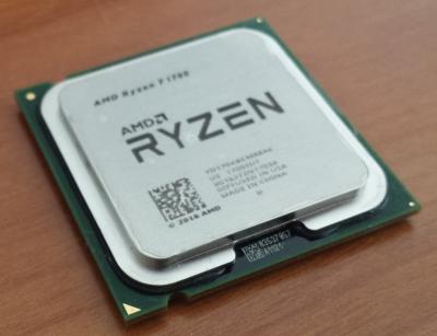 Direkt von Amazon: Fälschungen von AMDs Ryzen-Prozessoren im Umlauf