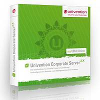 Univention Corporate Server 2.2