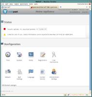 Suse Linux Enterprise WebYast