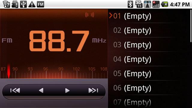 как слушать офлайн радио на айфоне