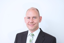 Marc Geerligs, Vertriebsmanager, macle GmbH