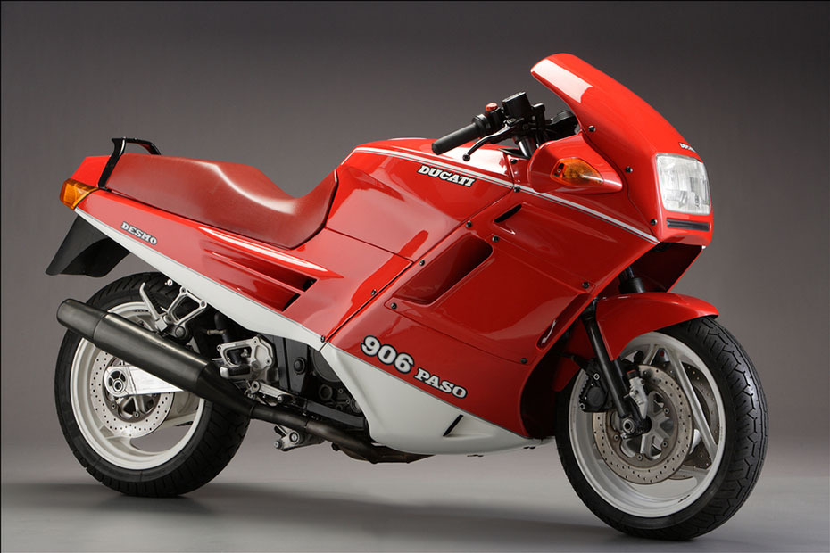 Ducati Bought By Harley