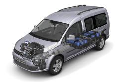 volkswagen ruft weitere erdgas autos zur ck heise autos. Black Bedroom Furniture Sets. Home Design Ideas