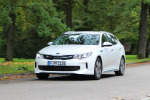 Kia Optima Sportswagon Plug-in-Hybrid