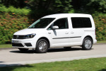 VW Caddy Trendline 1.0 TSI BMT