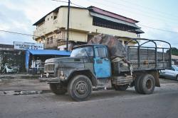 Nepal verbietet Betrieb über 20 Jahre alter Autos - | heise Autos