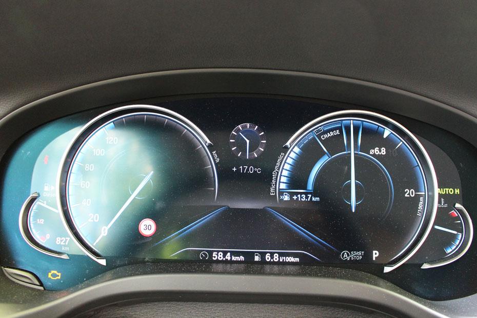 BMW live cockpit configuration? - G20 BMW 3-Series Forum
