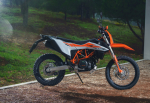 KTM 690 Enduro R MJ 2019