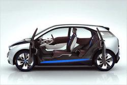 bmw elektroauto i3 soll billiger als ein 5er bmw werden. Black Bedroom Furniture Sets. Home Design Ideas