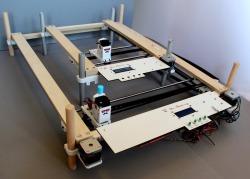 mr beam der lasercutter aus m nchen make. Black Bedroom Furniture Sets. Home Design Ideas