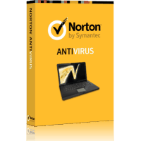 Norton AntiVirus † 2014