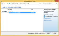 Black Hat: Angriffe per Windows-Update mit WSUS