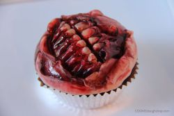Zombie-Muffin