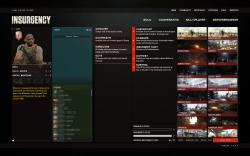 Insurgency Game Modes