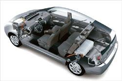 Toyota Setzt Auf Verschiedene Akku Technologien F 252 R Hybrid