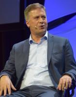 SUSE-CEO Nils Brauckmann