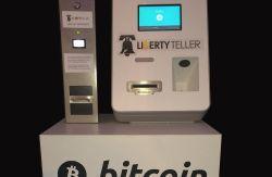 Bitcoin-Wechsler