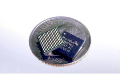 Intel/DJI