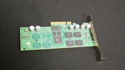 Seagate-SSD mit MRAM: Schneller Speicher für Metadaten mit Datensicherheit durch Kondensatoren
