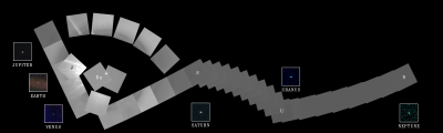 NASA, Voyager 1