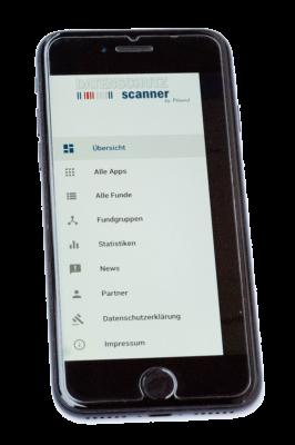 """Die App """"DatenschutzScanner"""" soll es ab Frühjahr 2018 in einer öffentlichen Beta-Version geben."""