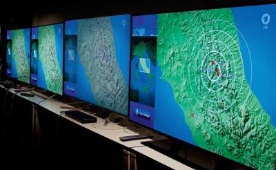 Suchbild: Welches ist das LCD-TV?