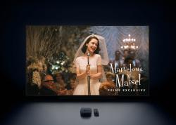 Amazon Prime auf Apple TV