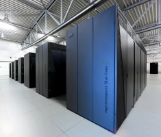 Supercomputer JUQUEEN