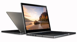 Googles neues Chromebook Pixel