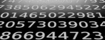 Bitte Zahlen